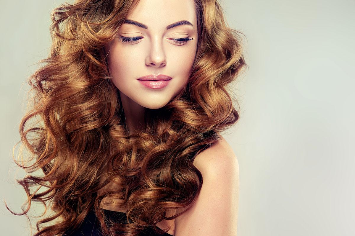 Как сделать волосы более пышными 906