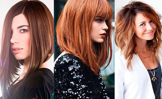 Стрижки 2018 модные тенденции на волосы