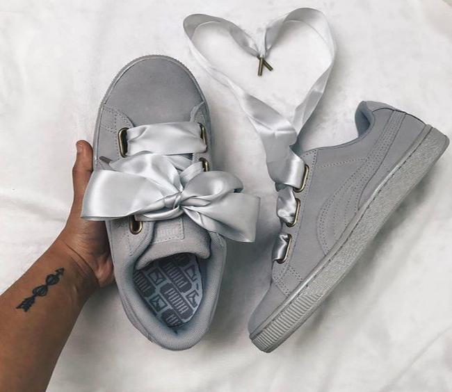 модные женские кроссовки 2018