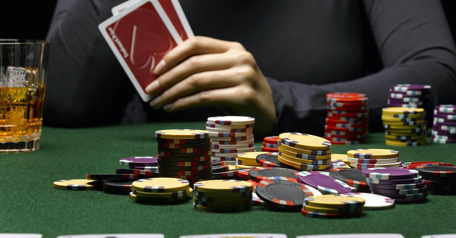 казино одобренные онлайн
